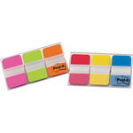 Post-it® Index Strong Medium