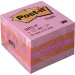 Post-it® Minicubi