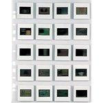Buste portadiapositive Leica