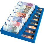 Portamonete e banconote