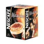 Caff  monodose solubile Nescaf