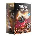 Caffé monodose solubile Nescafè