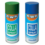 Colla Spray