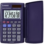 Calcolatrice tascabile HS-8VER