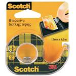 Nastro biadesivo Scotch® 665