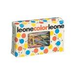 Fermagli colorati Leone Color