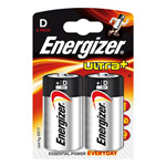Pile Energizer Ultra+