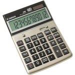 Calcolatrice da tavolo HS-1200TCG