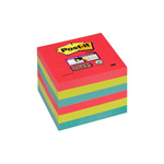 Post-it® Super Sticky colori Precious