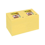 Post-it® Super Sticky Canary™