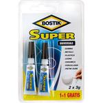 Super Bostik Universale 2x3 g