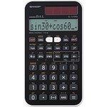 Calcolatrice scientifica EL 510RNB