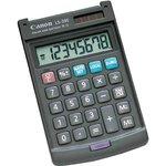Calcolatrice tascabile LS-39E DBL