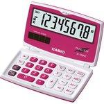 Calcolatrice tascabile SL-100NC-RD