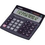 Calcolatrice da tavolo DH-12 BK