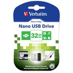 Chiavetta USB 2.0 Store'n Stay NANO