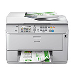 Stampante Multifunzione Inkjet Colore WorkForce WF-5620DWF