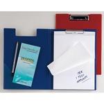Portablocco Superblok D - blu - A4 - 21 x 29,7cm - Sei Rota