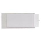 Portaetichette adesivo Ies L65 - 65x300 mm - Sei Rota - conf. 10 pezzi