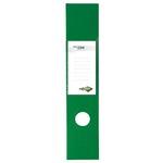 Copridorso CDR - PVC adesivo - verde - 7x34,5 cm - Sei Rota - conf. 10 pezzi