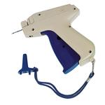 Pistola sparafili - completa di ago - grigio/blu - Lebez