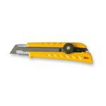 Cutter Olfa L1 con bloccalama a vite - Niji Italiana