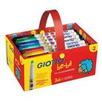 Schoolpack 36 pennarelli Giotto Be-bè