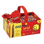 Schoolpack Supermatitoni Giotto Be-bè