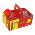 Schoolpack Supermatitoni Giotto Be-b