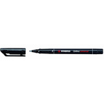 Pennarello OHPen universal permanente 842  - punta fine 0,7mm - nero - Stabilo