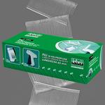 Fili per sparafili Lebez 5260 - PP - 65 mm - scatola da 5000 fili