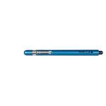 Penna fineliner Tratto Clip - tratto 0,3mm - blu - Tratto
