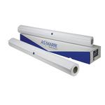Carta Inkjet plotter J.80S - 914 mm x 50 mt - 80 gr - opaca - bianco - As Marri