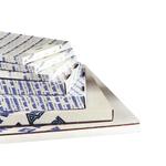 Carta Inkjet plotter PBJ.90S - A3++ - 360 x 480 mm - 90 gr - opaca - bianco - As Marri - conf. 250 fogli