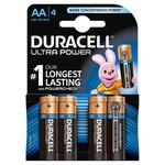 Pile Duracell Ultra M3