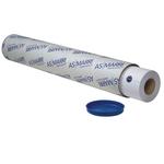 Carta Cad/Grafica Inkjet - 914 mm x 45 mt - 100 gr - opaca - bianco - As Marri