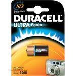 Pile Duracell Ultra M3 Photo per macchine professionali