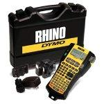 Dymo Rhino 5200 Kit con custodia rigida