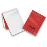 Blocco Extra Strong - bianco - 210 x 297mm - 60gr - 50 fogli - Pigna