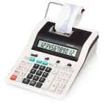 Calcolatrice scrivente CX123N