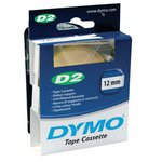 Nastri di supporto Dymo D2