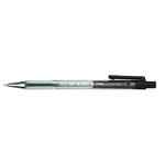 Penna a sfera a scatto BP S Matic  - punta fine 0,7mm - nero - Pilot