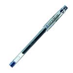 Penna a sfera Gel G Tec C4 - punta 0,4mm - blu  - Pilot