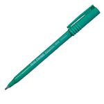 Roller Ball R56 - verde - punta 0,6mm - Pentel