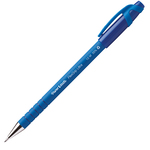Penna a sfera con cappuccio Flexgrip Ultra - punta 1,0mm  - blu - Papermate