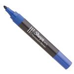 Marcatore permanente M15  - punta conica 2,00mm - blu - Sharpie