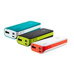 Caricatore portatile Power Bank 4400
