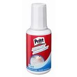 Correttore a pennello Pritt Fluid - 20ml - Pritt