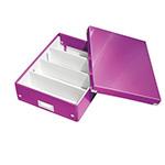 Scatole archivio Click & Store