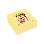 Foglietti Post-it® Super Sticky Giallo Canary™
